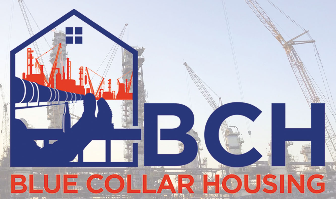 Blue Collar Housing - Hotel Alternatives for Business Professionals